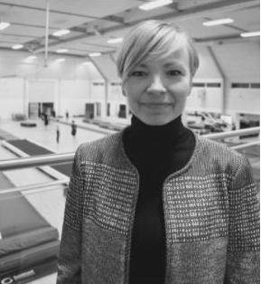 Tine Aagaard Holm