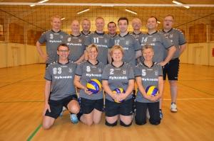 volley VBIF