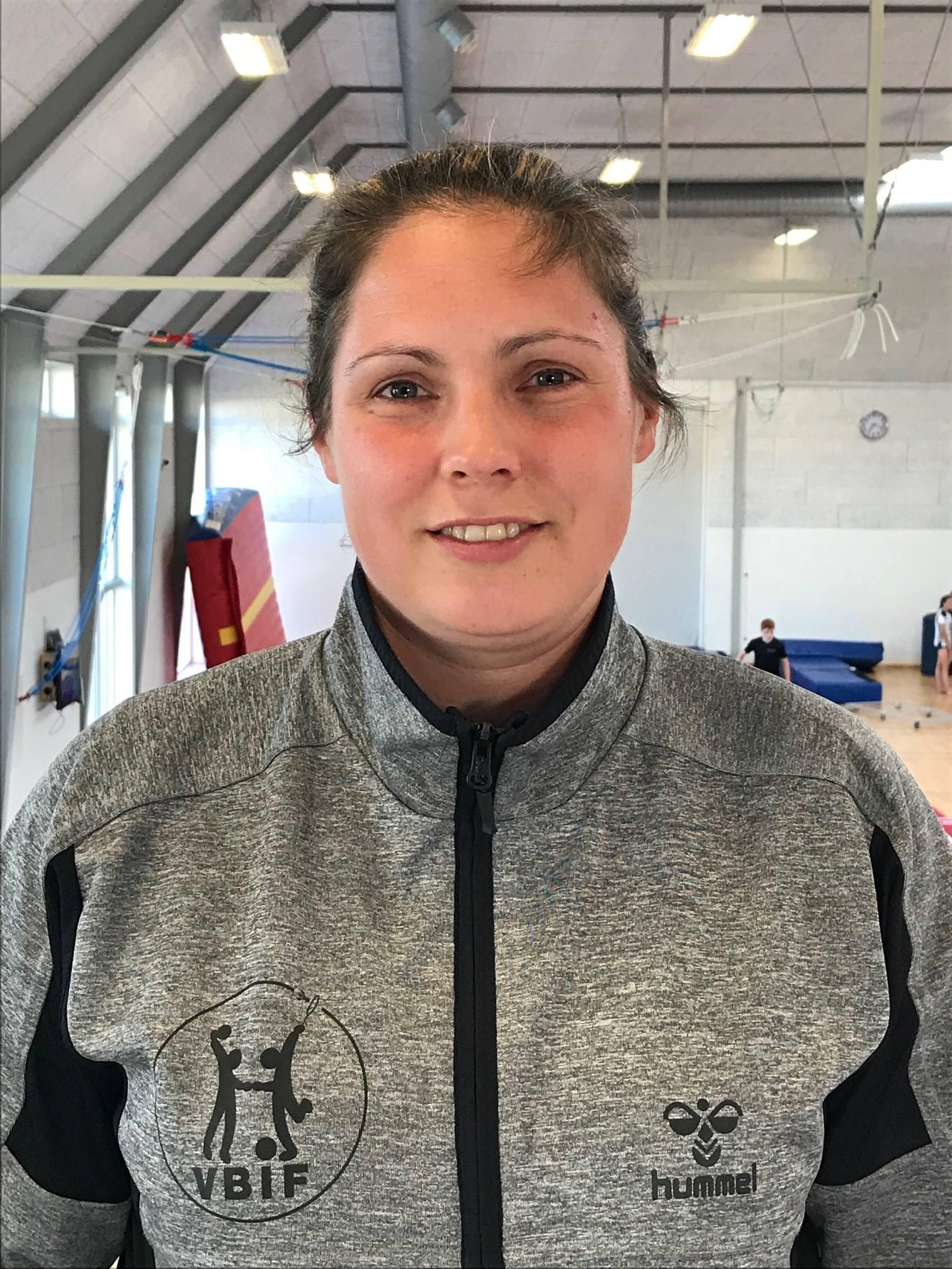 Anna L. Pedersen